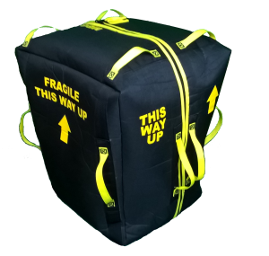 Reusable Packaging - Scooter Bag