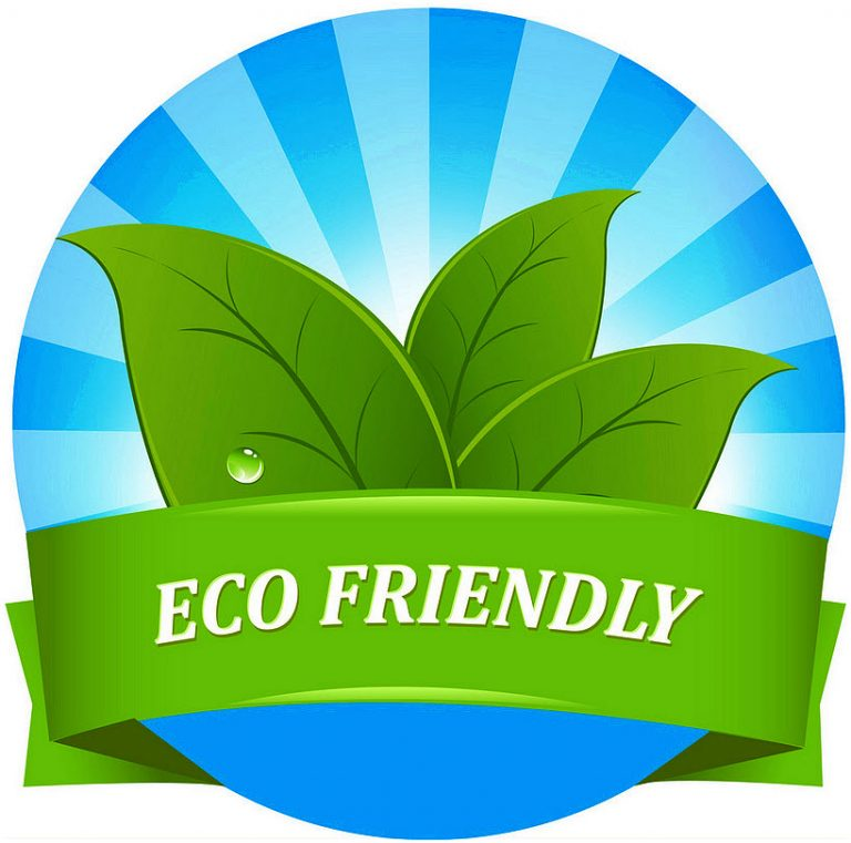 Removals Covers Are Environmentally Friendly
