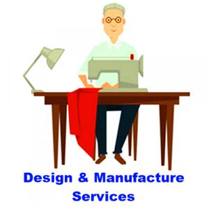 Design & Manufacture Services